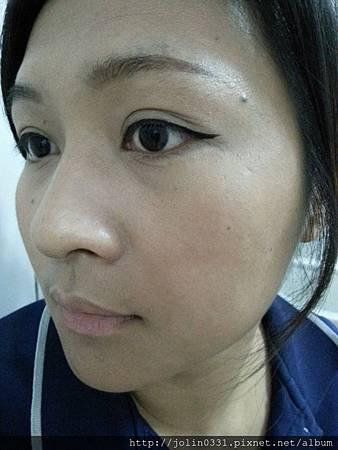 LSY林三益hello kitty眼線液筆