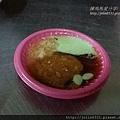 台南-永安橋頭豬血湯