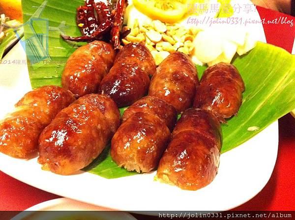 SOMTAM NUA 平價泰國料理