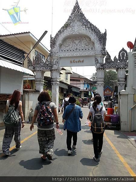 泰國曼谷-美