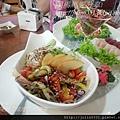 宜蘭羅東- 三合院古厝料理