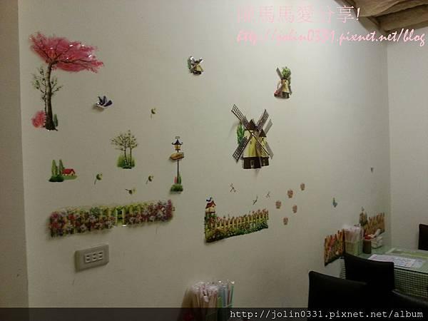 台南永康-主緹複合廚房