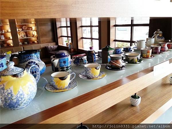 麗瓷咖啡(LAZY LIFE咖啡主題餐廳)