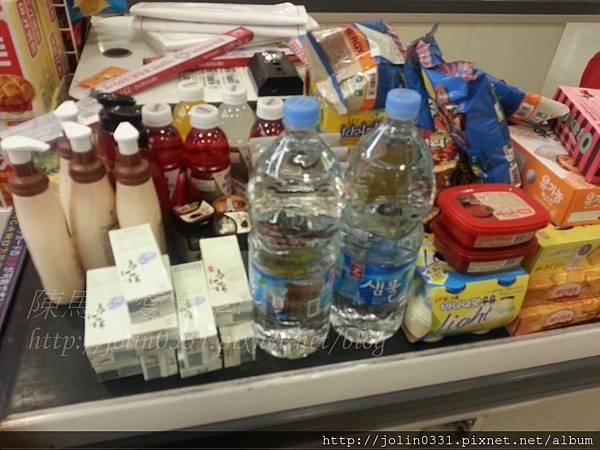 2013年樂天超市