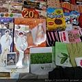 2013年韓國購物