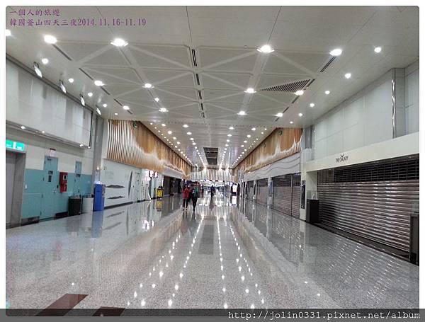 桃園機場第二航廈