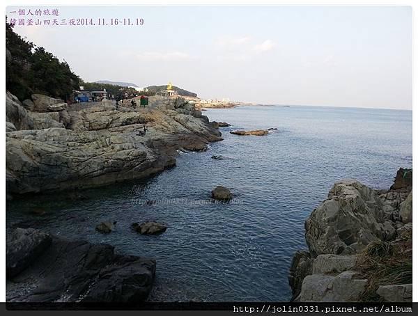 [韓國釡山]機張郡-海東龍宮寺