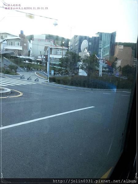韓國釡山:影島