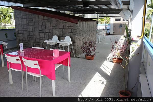高雄杉林-月光杉林廚房
