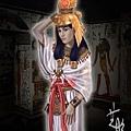 拉美西斯二世之愛妻─娜芙妲麗(Nefertari)王后