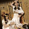 外域來的戰爭女神--安娜特Anat&雅絲塔特Astarte