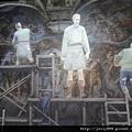 米開朗基羅解析壁畫的製作1.jpg