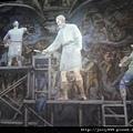 米開朗基羅解析壁畫的製作2.jpg