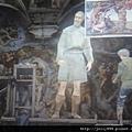 米開朗基羅解析壁畫的製作3.jpg