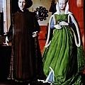 范‧艾克的《阿諾菲尼的婚禮》1.jpg