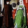 范‧艾克的《阿諾菲尼的婚禮》2.jpg