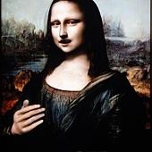 達文西的《蒙娜麗莎的微笑》1.jpg