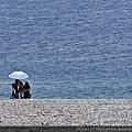 海灘戲水2