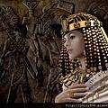 埃及豔后─克麗歐佩特拉(Cleopatra)七世