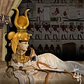埃及的生命與魔法女神─伊西絲(Isis)