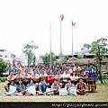 高雄市第13期童軍中級訓練營 (二)