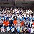 [ 85寒假 ] 高雄市第四期高級考驗營--大合照