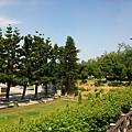 水族館前廣場