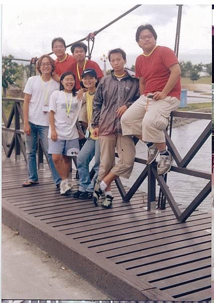 89臺東風帆營