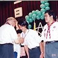 94年慶祝女童軍節大會04