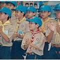 88童軍晉級01