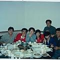 83年寒假營隊慶功兼情人節06