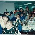 83年寒假營隊慶功兼情人節09