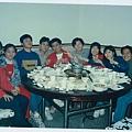 83年寒假營隊慶功兼情人節14
