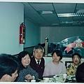 83年寒假營隊慶功兼情人節20
