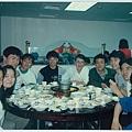 83年寒假營隊慶功兼情人節25