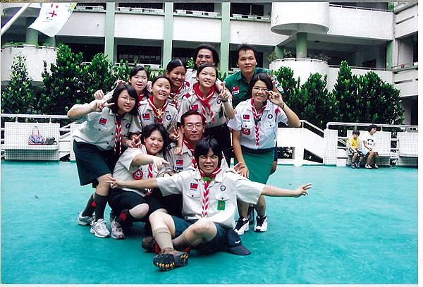 92十七周年團慶01
