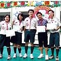 92十七周年團慶02