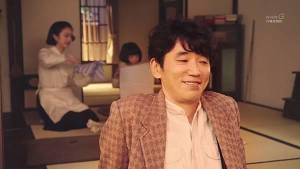 小悅 第七話 家族