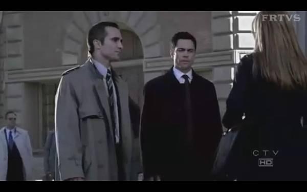 鐵證懸案第四季 第七集