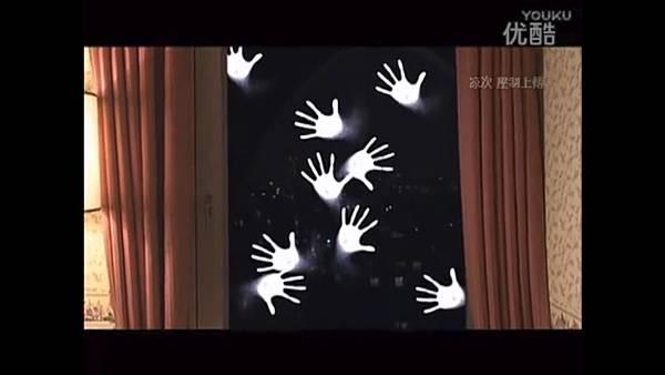 怪談新耳袋 第二季 近づく編 29話 手形 新耳袋片頭
