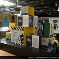 駁二--勞動博物館(一)