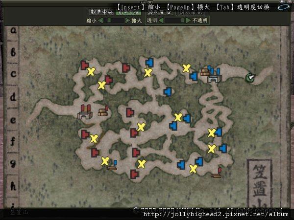 合戰地圖--山岳地形.bmp
