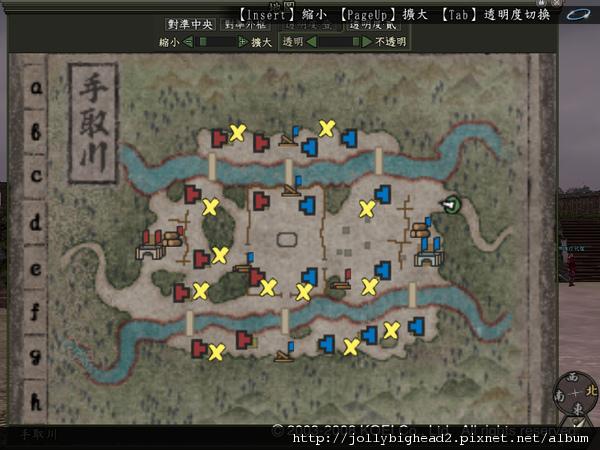 合戰地圖--河畔地形.bmp