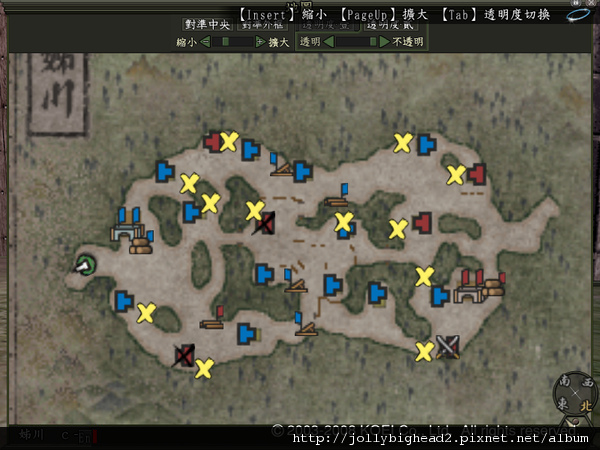 合戰地圖--峠地形.bmp