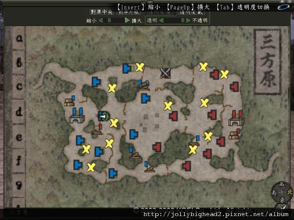 合戰地圖--平地地形.bmp
