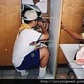 專科考驗營 -- 營具修理 (二)