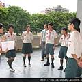 94年暑假童軍考驗營 -- 服務小隊訓練(三)