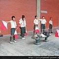 94年暑假童軍考驗營 -- 服務小隊訓練(四)