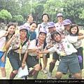 [ 92暑假 ] 高雄市高級考驗營--工作人員