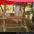 營地建設 -- 流理台